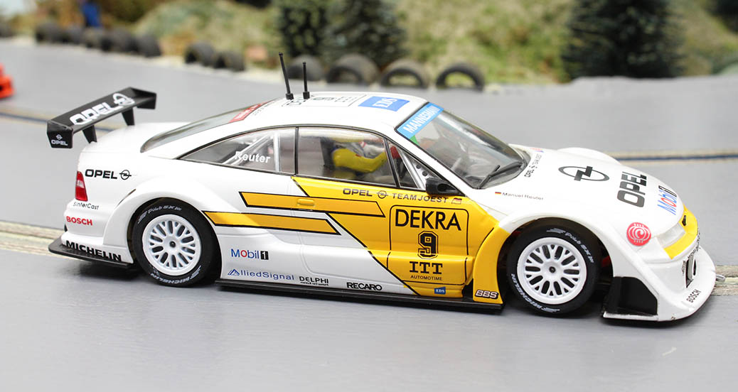 Opel calibra dtm itc 95 home racing world for Garage opel bessancourt 95